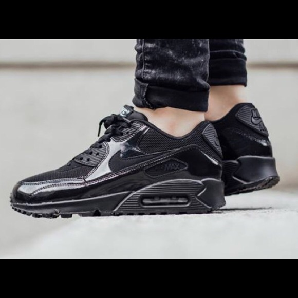 Nike Shoes   Nike Patent Leather Air